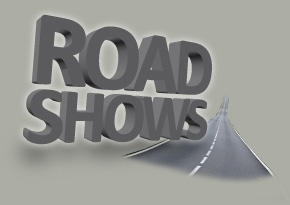 Conference Roadshows