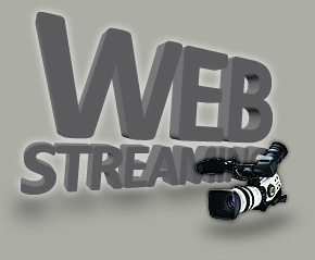 Conference Web Streaming